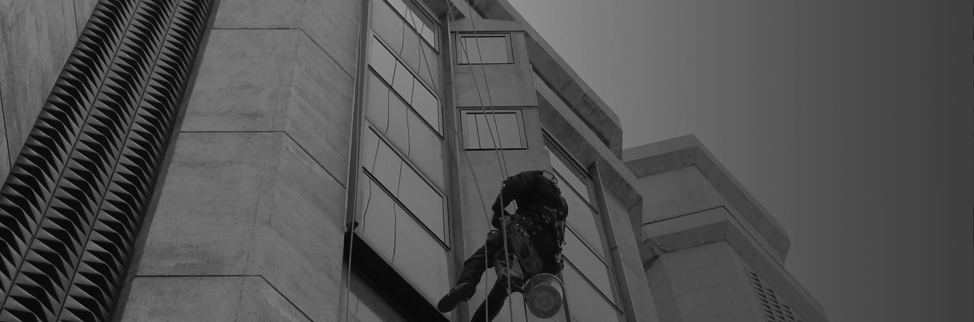 VERTIPROTECT | Trabajos verticales