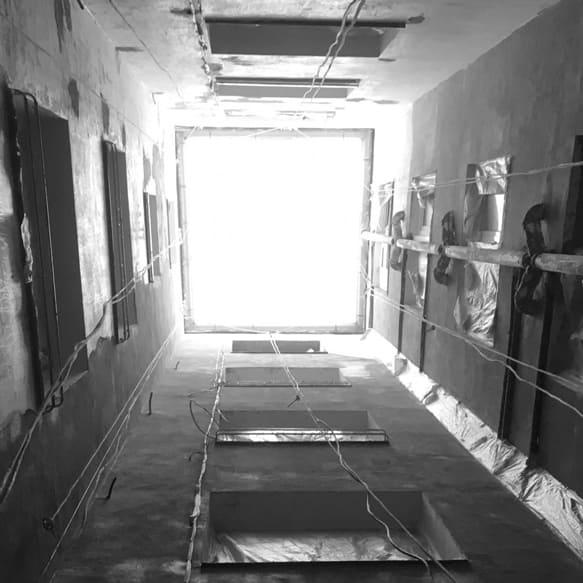 Trabajos verticales - VERTIPROTECT | Soluciones en altura
