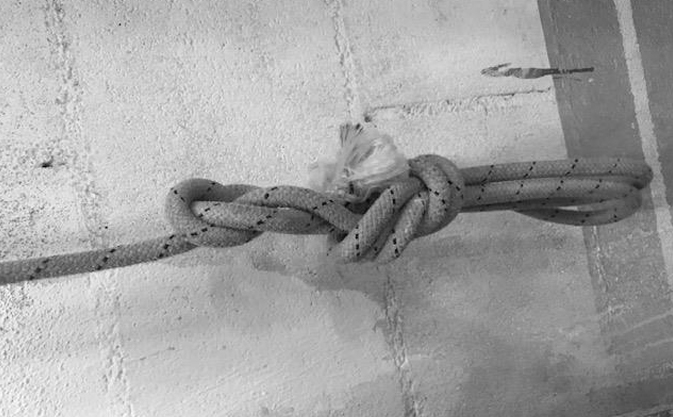 Uso, mantenimiento y vida útil de una cuerda