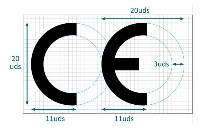 Uso correcto del marcado CE